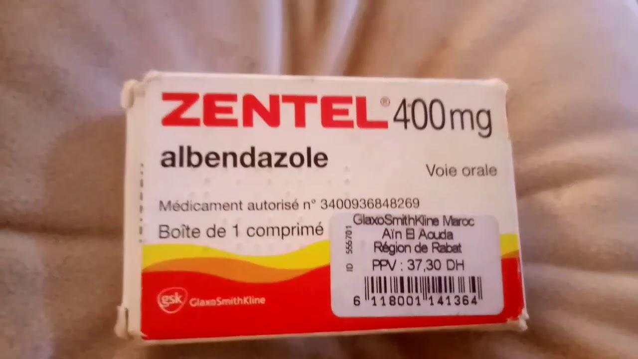 primind antihelmintice