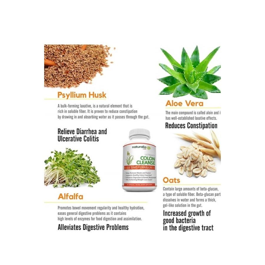 detoxifiere intestin bentonită