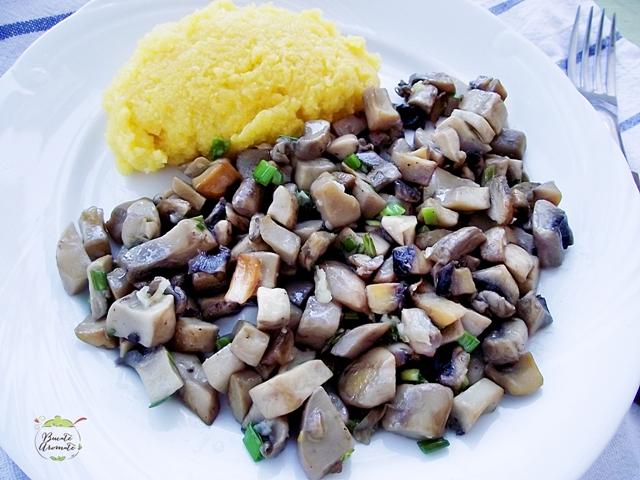 sote ciuperci - Take&Eat