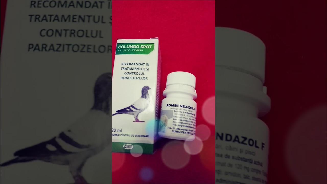 Antihelmintic pentru copii pentru prevenire
