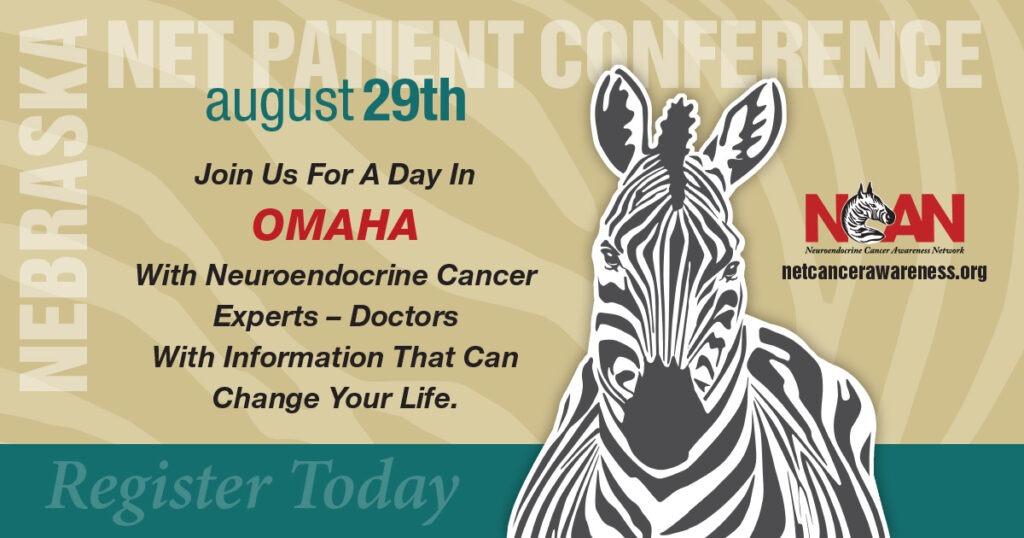 neuroendocrine cancer day 2020