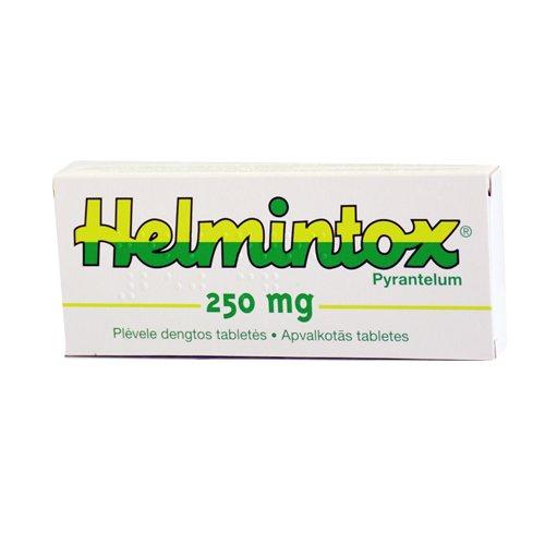 helmintox avis