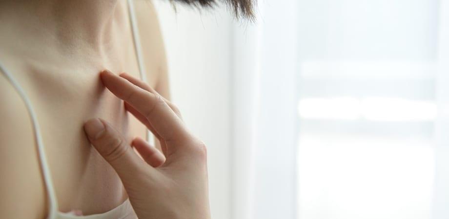 detoxifierea zonelor intime medicamente parazite pentru piele