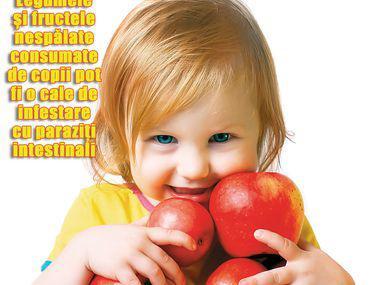 viermii la copii sunt leacuri eficiente