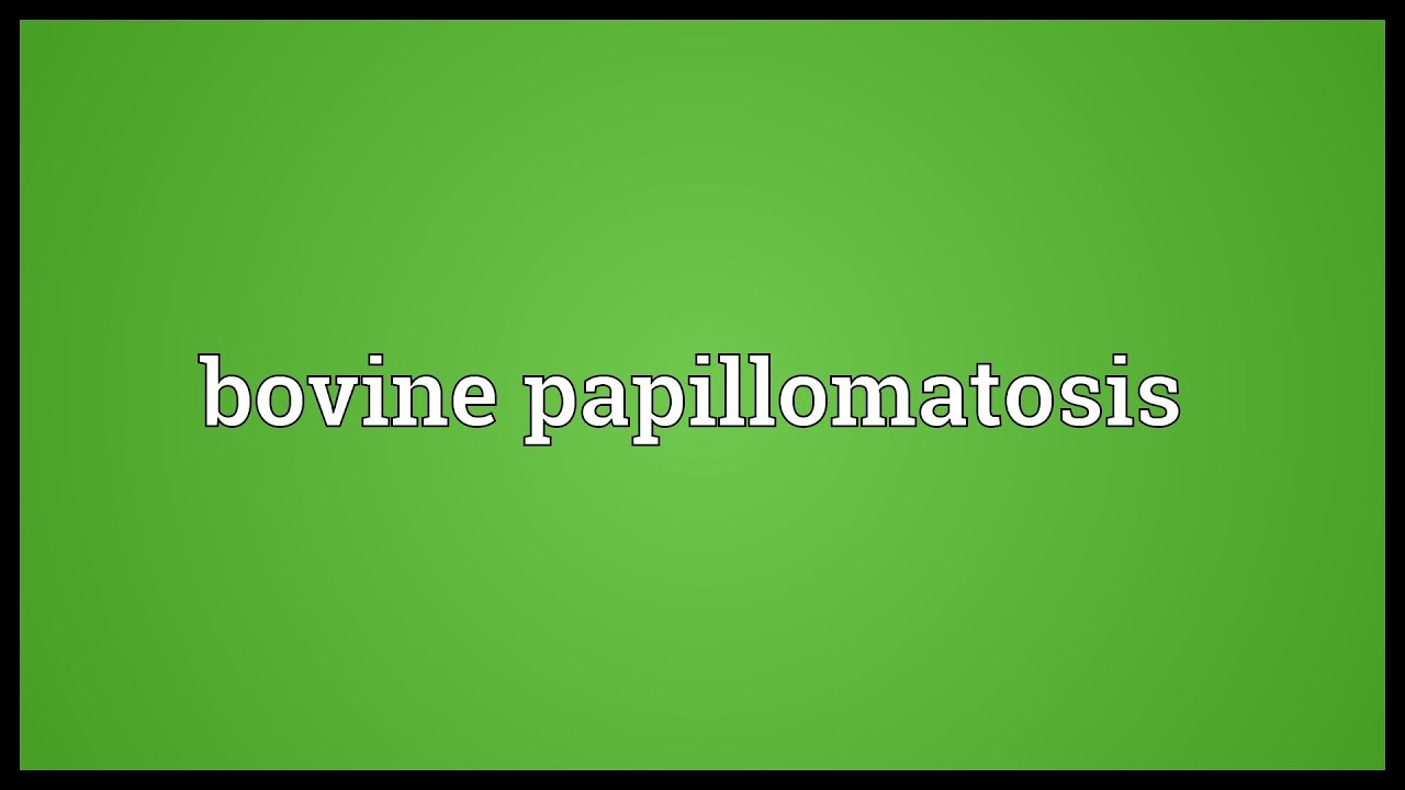 papillomatosis meaning cancer pain abdominal wall