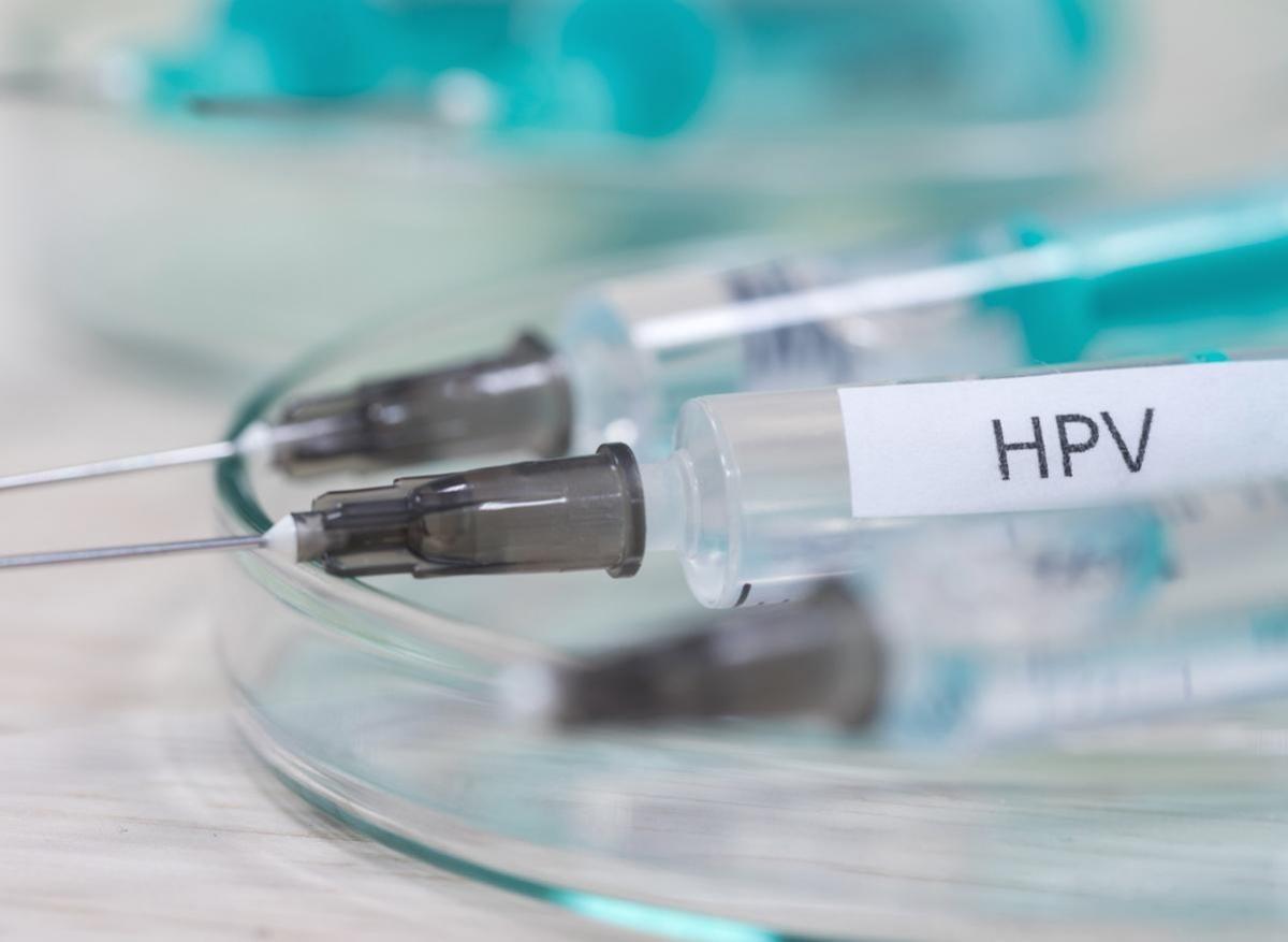 vaccin papillomavirus fatigue