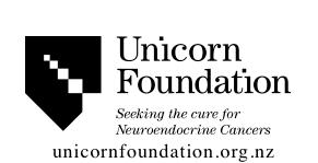 Neuroendocrine cancer unicorn -