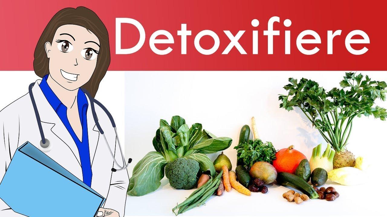 detoxifiere organism copii virus papiloma nivel 16