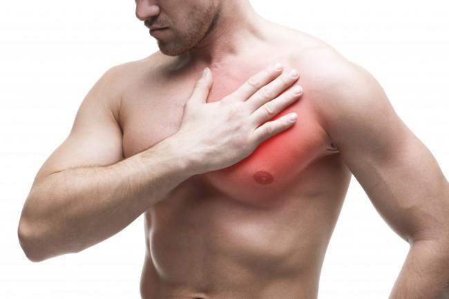 cancer mamar infiltrativ paraziții sunt simptome ale stomacului
