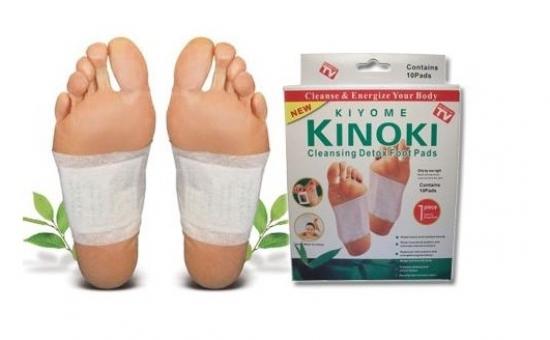 plasturi detoxifiere kinoki kiyome prevenirea parazitului pentru oameni