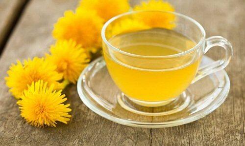 ceai pt detoxifierea pancreasului