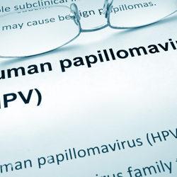 papilloma virus analisi tratamentul viermului Ascaris