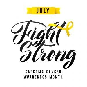 Sarcoma cancer awareness - REVIEW-URI