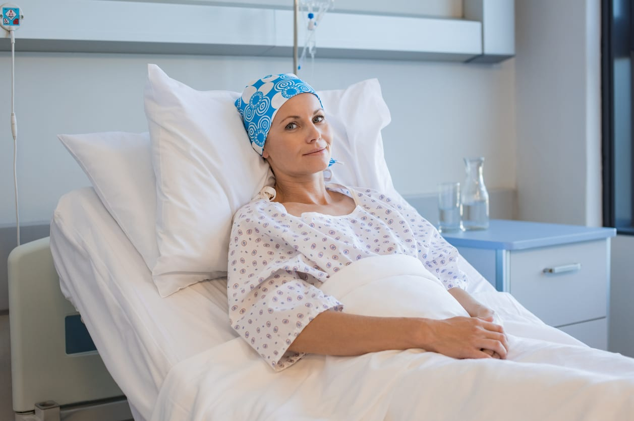 cancer peritoneal esperanza de vida specii giardia de eia