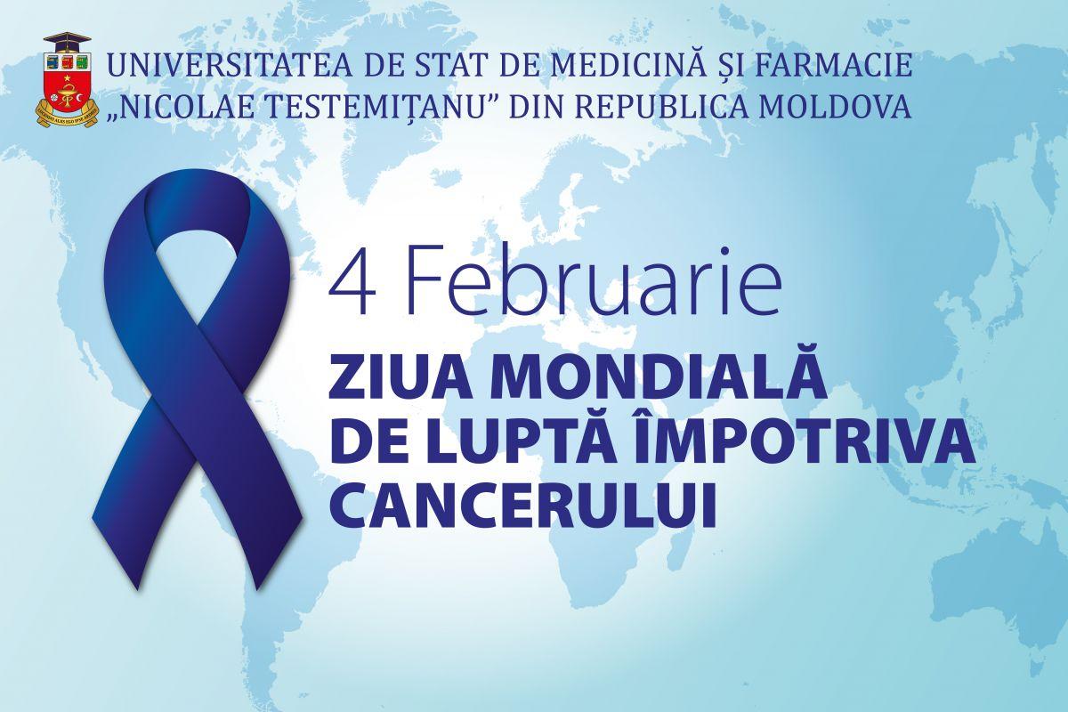 cancerul mamar in republica moldova tratament avansat pentru helmintiază