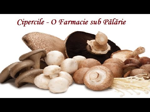 medicamente pentru tratamentul paraziților și ciupercilor