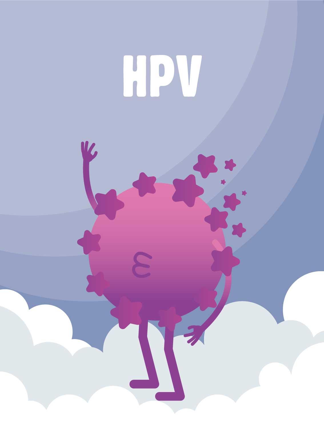 papillomavirus detection chez l homme