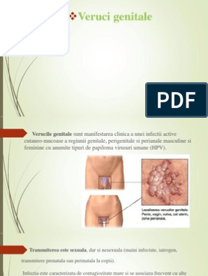 hpv causes cervicitis