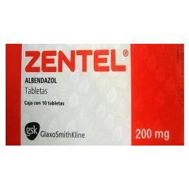 zentel pastile pret detoxifiere gravide
