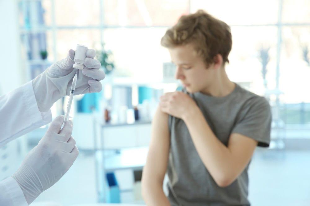 hpv impfung hek)