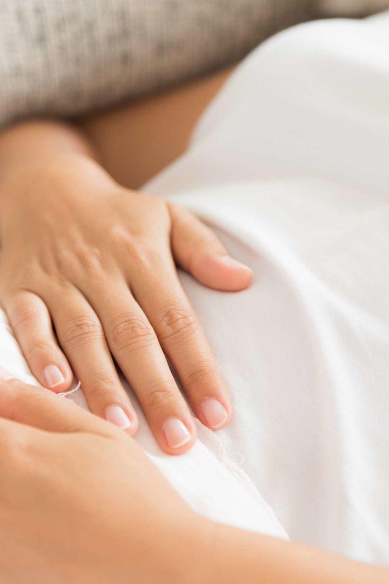 mână varicoasă
