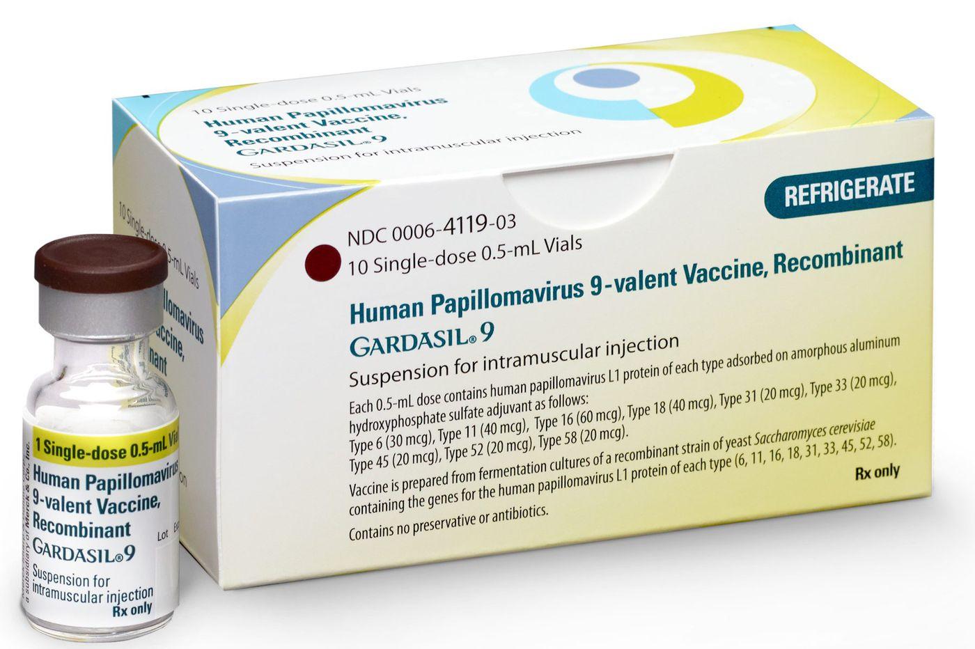 hpv after gardasil vaccine papilomatosis bovina periodo de incubacion
