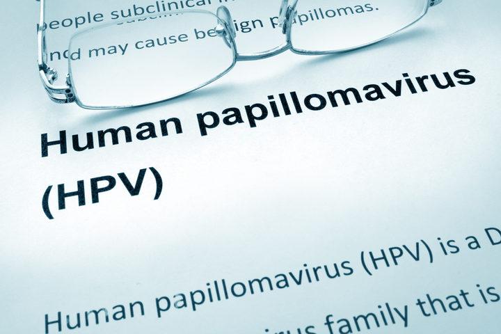 esame per papilloma virus uomo