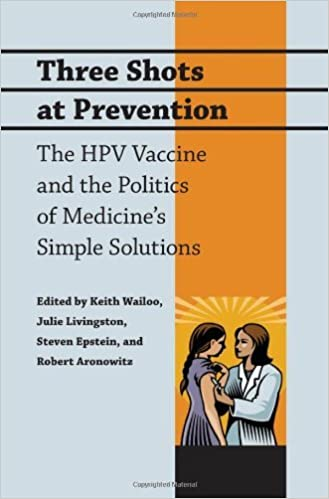 Hpv vaccine johns hopkins. Cervical cancer on the news
