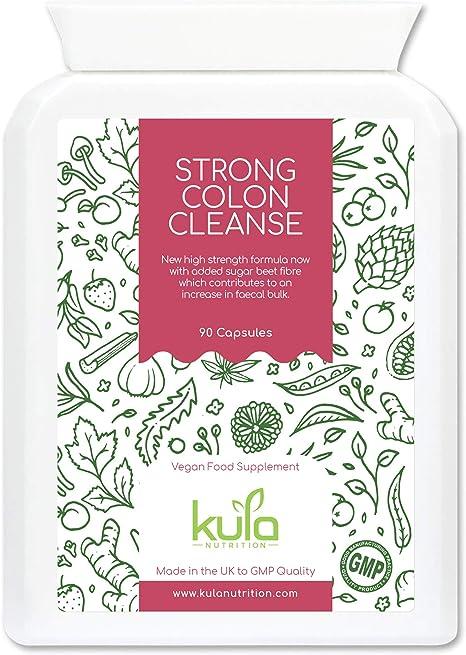 cele mai bune colon cure curăță detox)