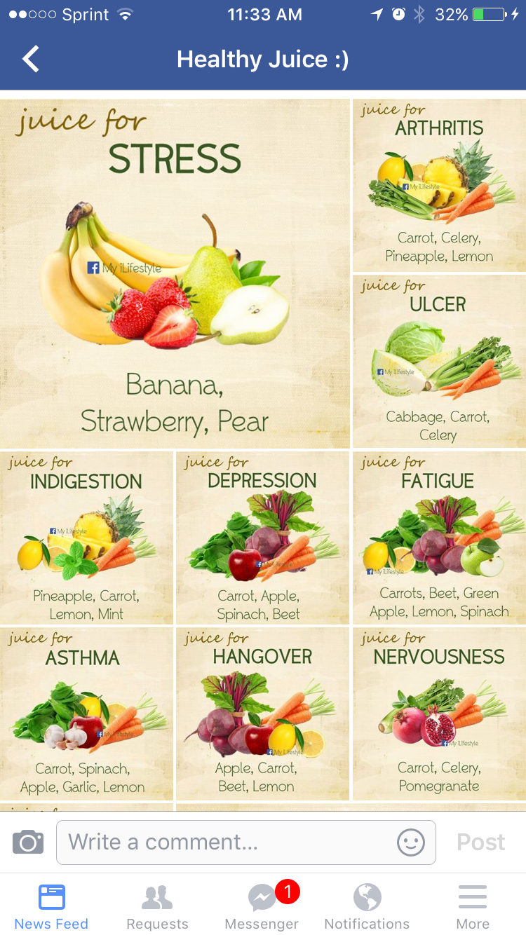 Alimente permise detoxifiere