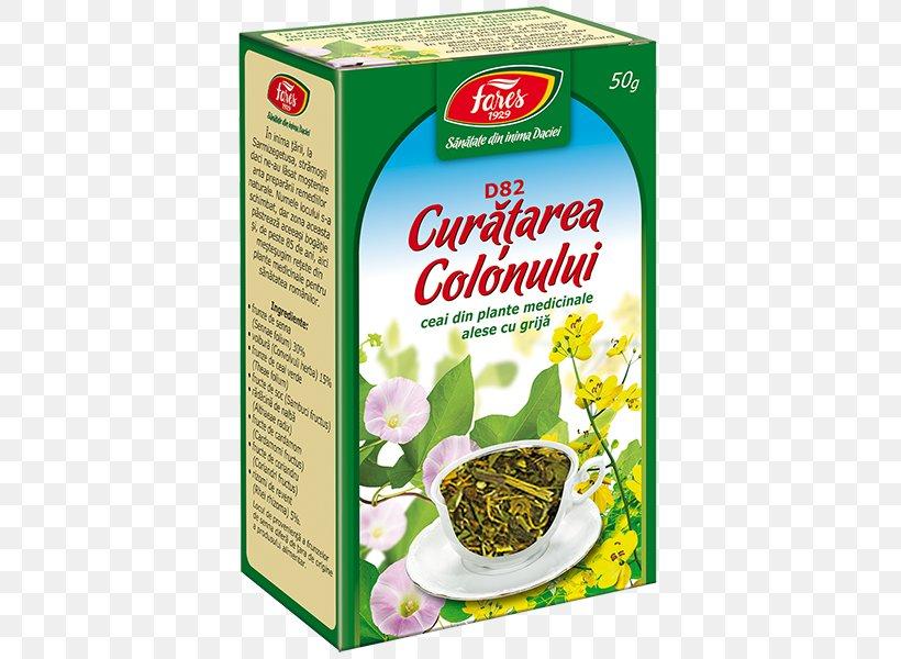 detoxifiant natural al colonului)
