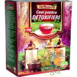 ceai pt detoxifiere