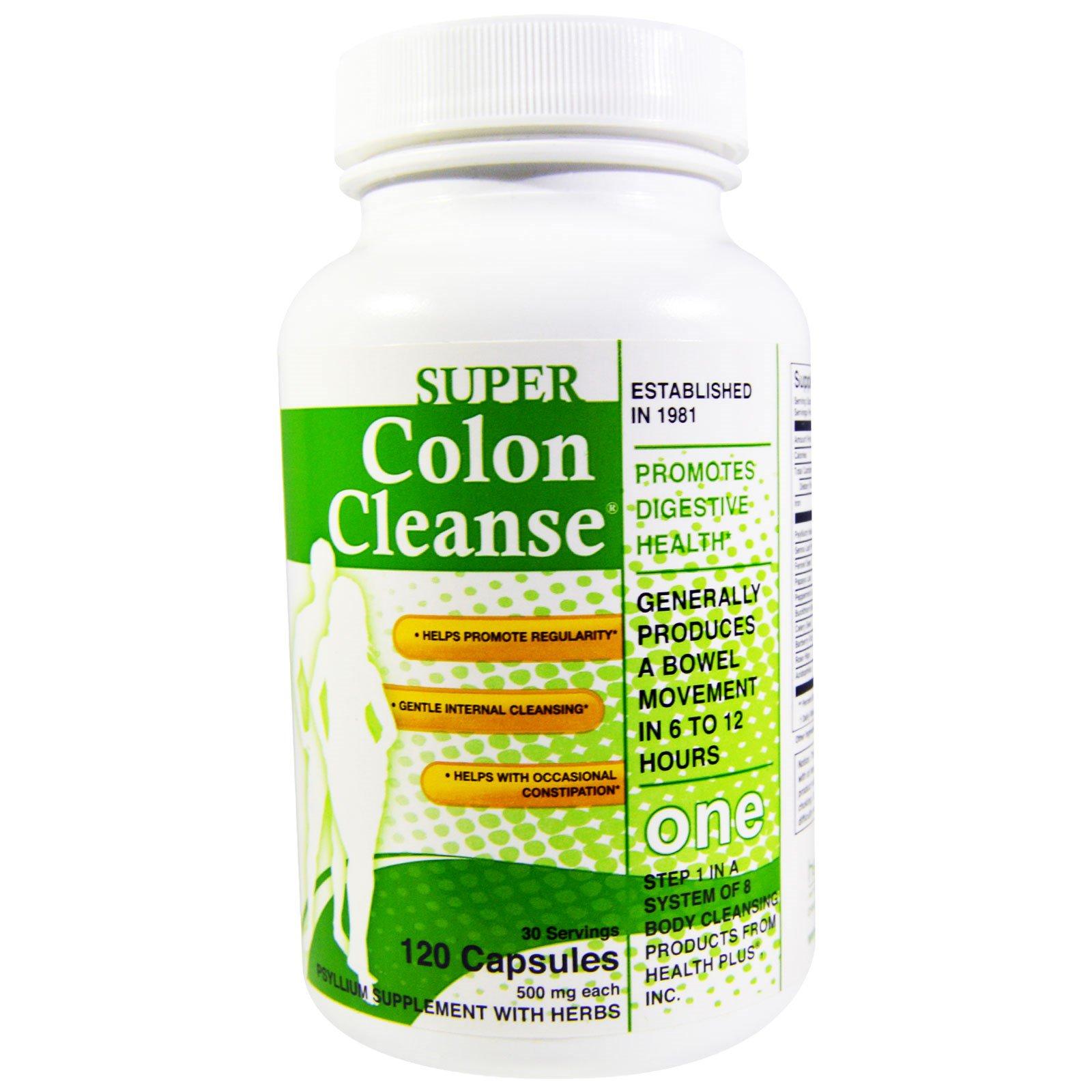 cel mai bun colon curăță detox gnc