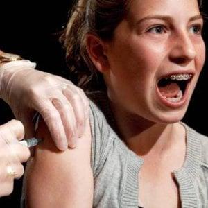 vaccino papilloma virus quando si fa