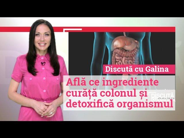 dezintoxică- ți pozele de colon)
