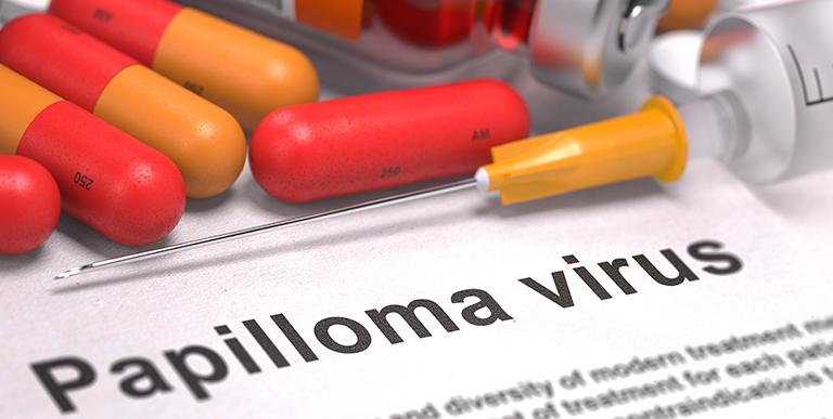 papillomavirus uomo sintomi cancer and benign tumour